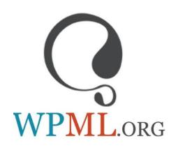 Logo WPML