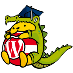 Logo WordCamp Brno