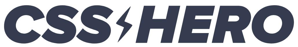 CSS Hero – 65% OFF